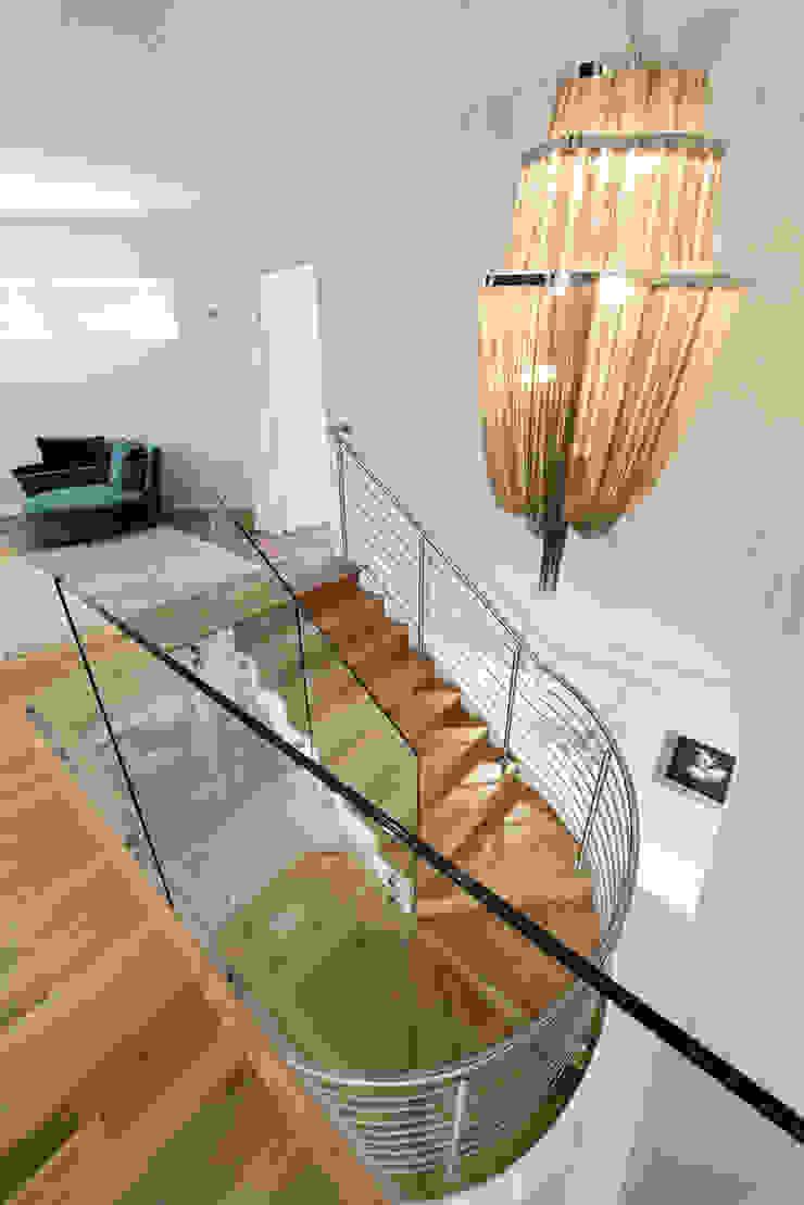 Landing & Stairs von Moda Interiors