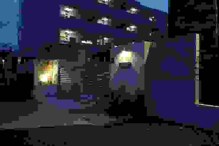 Jardins modernos por NOD GARDEN Moderno