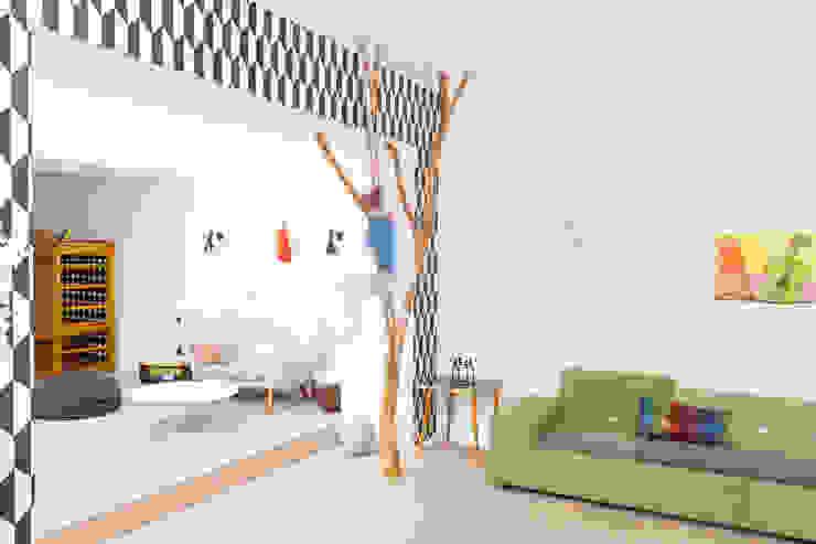 Kletter- und Designobjekt von Badabaum Skandinavisch