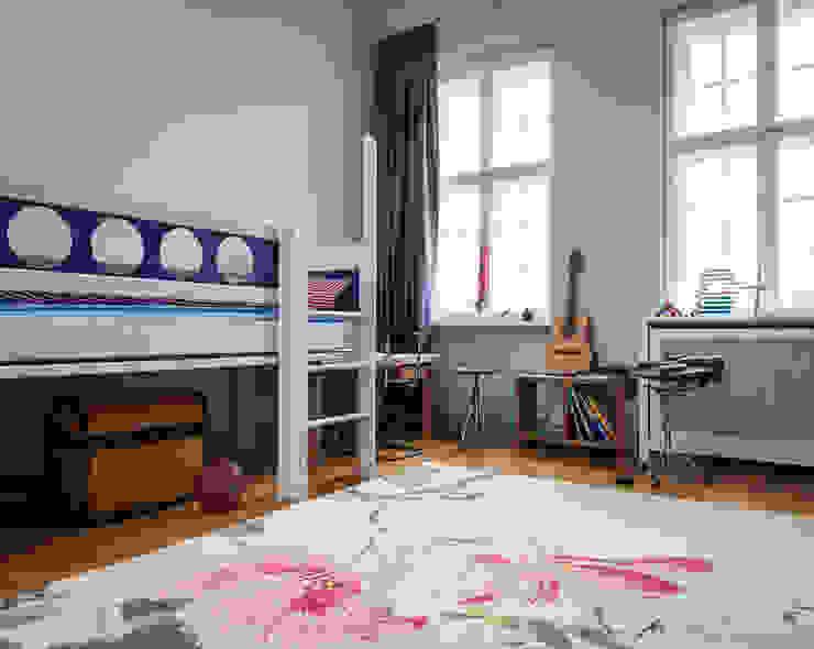 Modern Kid's Room by Gisbert Pöppler Architektur Interieur Modern