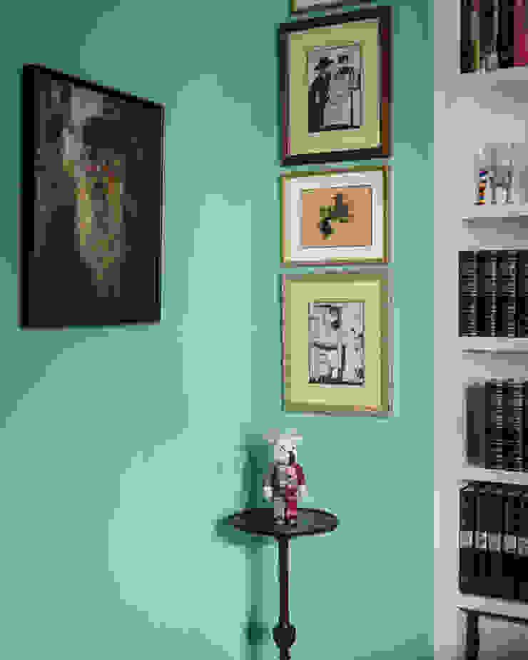 Modern Study Room and Home Office by Gisbert Pöppler Architektur Interieur Modern