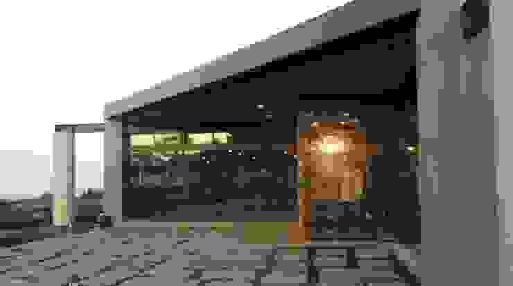 Hanwha Resort ParkGarden by Architecture Interior Design Lab MIT