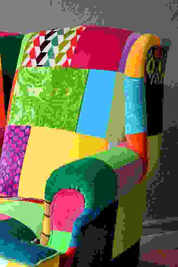 Juicy Colors 客廳沙發與扶手椅