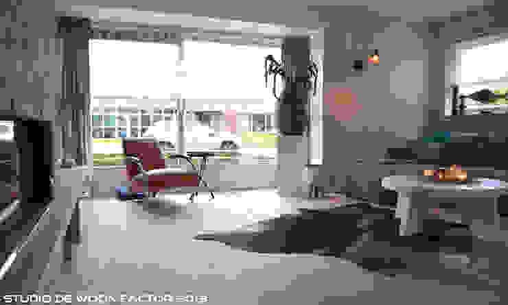 STOER & NATUURLIJK / nadat ons interieurontwerp is uitgevoerd van Factor-W interieurontwerp