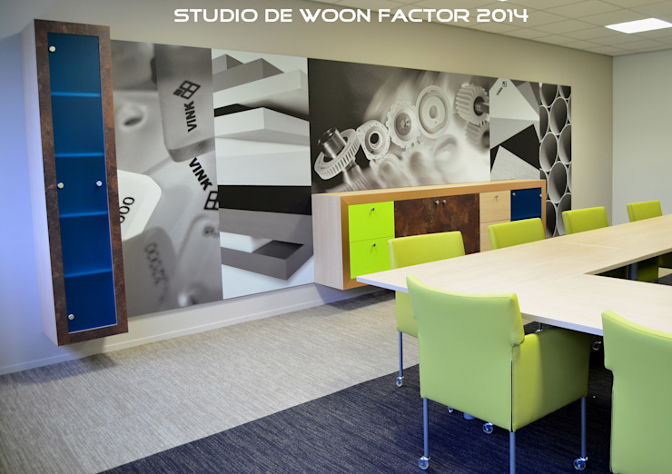 by Factor-W interieurontwerp