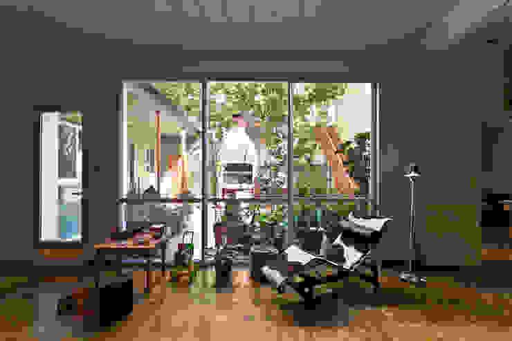 غرفة المعيشة تنفيذ Pop Arq , تبسيطي