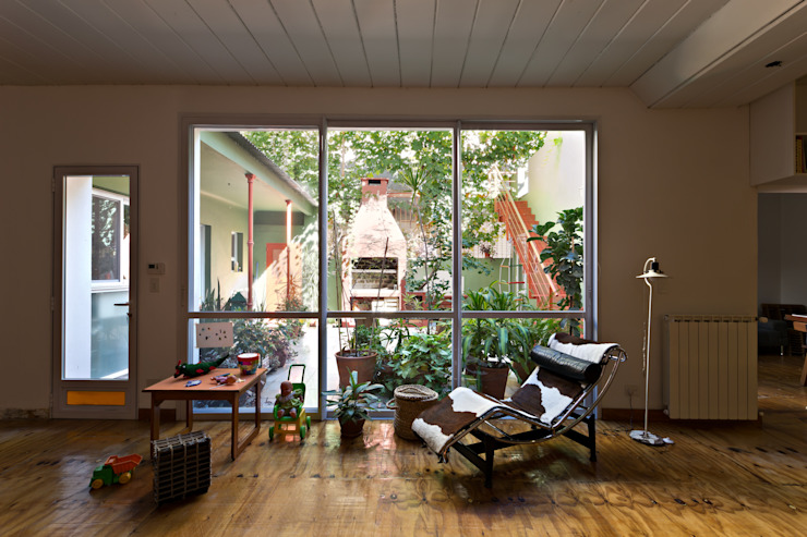 Pop Arq Living room