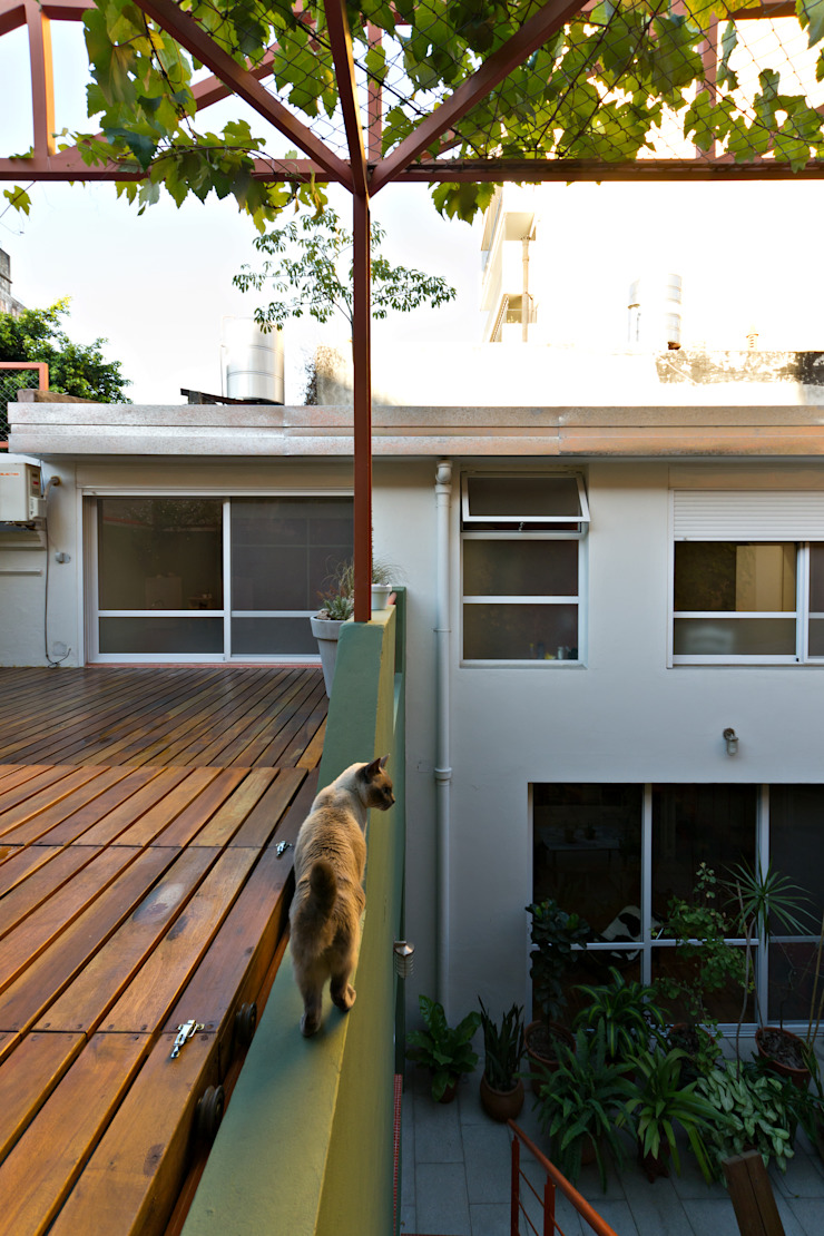 Pop Arq Minimalist house