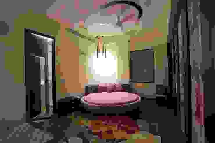 Kids room Modern style bedroom by Mind Studio Modern