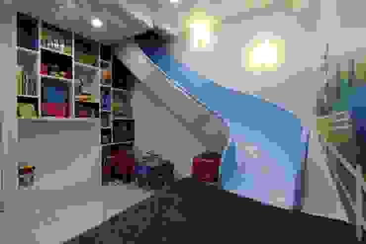 Play Room Modern nursery/kids room by Mind Studio Modern