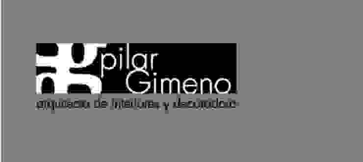 Rehabilitación en Comunidad Propietarios _ Zona Ensanche_Valencia Casas de estilo clásico de estudio de interiorismo pilar Gimeno Clásico Madera Acabado en madera