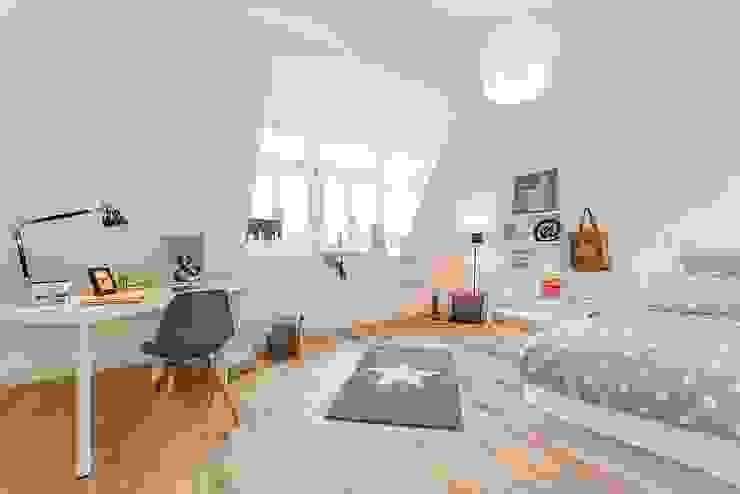 غرفة الاطفال تنفيذ staged homes, حداثي