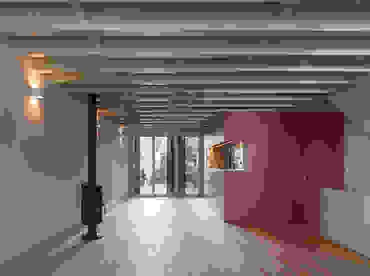 Casa das Gelosias Salas de jantar ecléticas por Marta Campos - Arquitectura, Reabilitação e Eficiência Energética Eclético