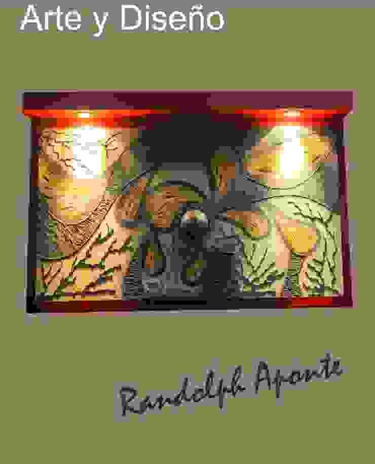 Firmamento Randolph Aponte ArteCuadros y pinturas