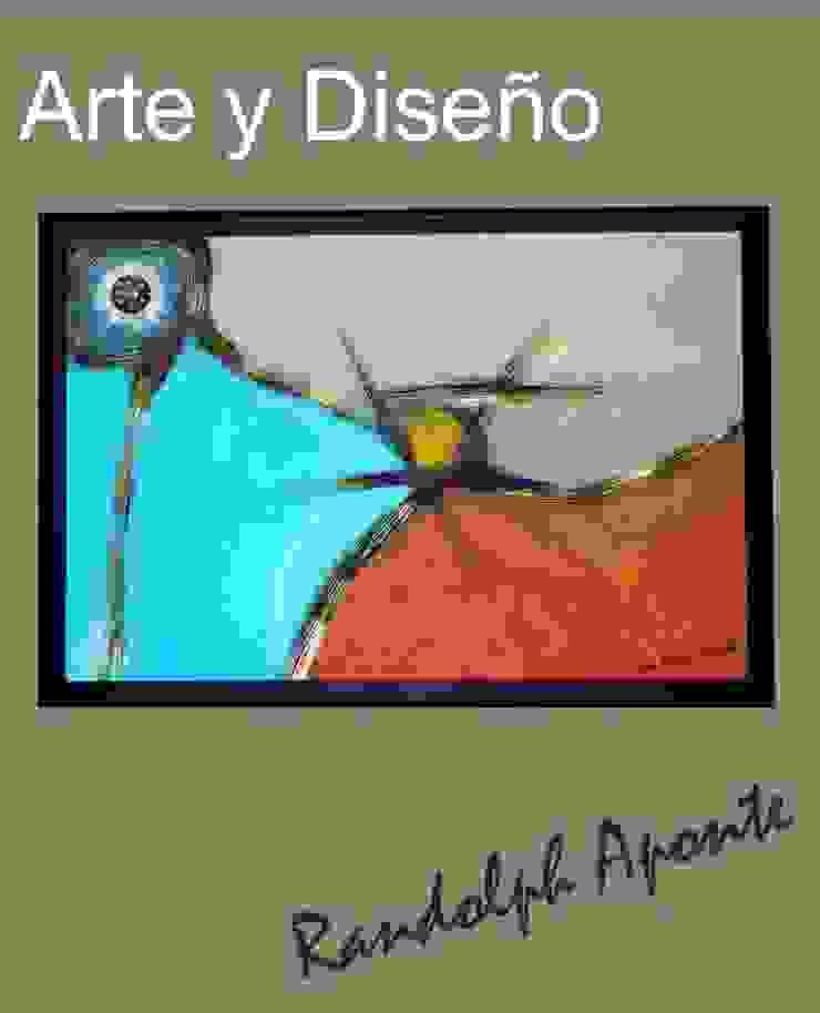 Linea del tiempo Randolph Aponte ArteCuadros y pinturas