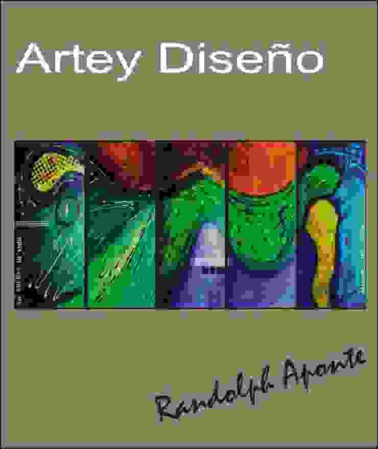 Auscultacion del color Randolph Aponte ArteCuadros y pinturas