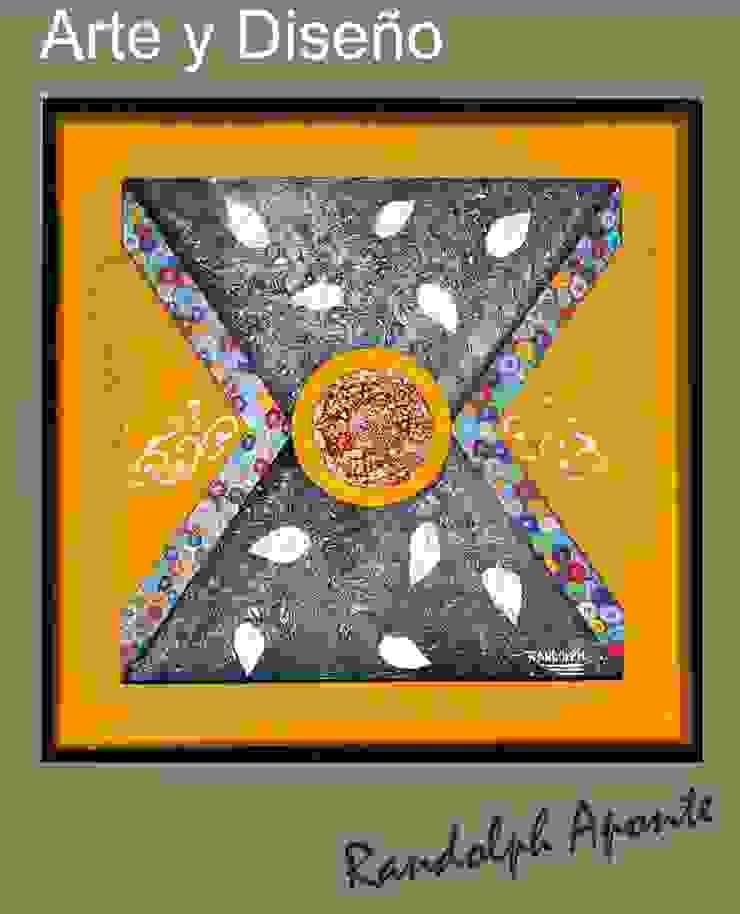 El inicio Randolph Aponte ArteCuadros y pinturas