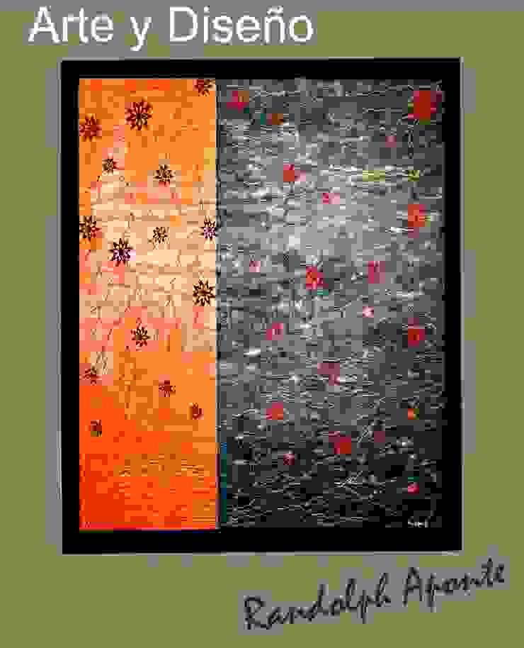 Nostalgia Randolph Aponte ArteCuadros y pinturas