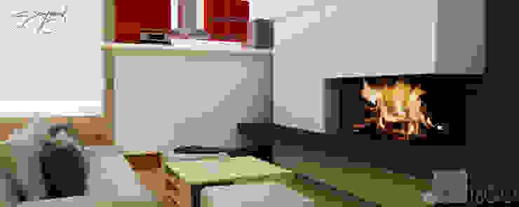 E-Aguilar Salas multimedia minimalistas de SANT1AGO arquitectura y diseño Minimalista