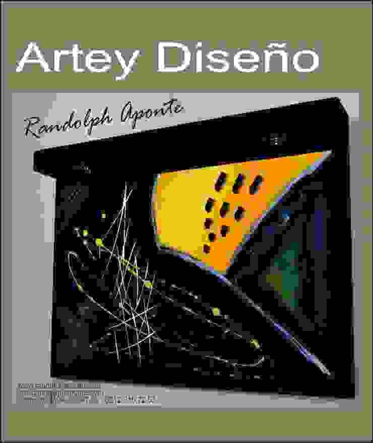 Sin limites Randolph Aponte ArteCuadros y pinturas