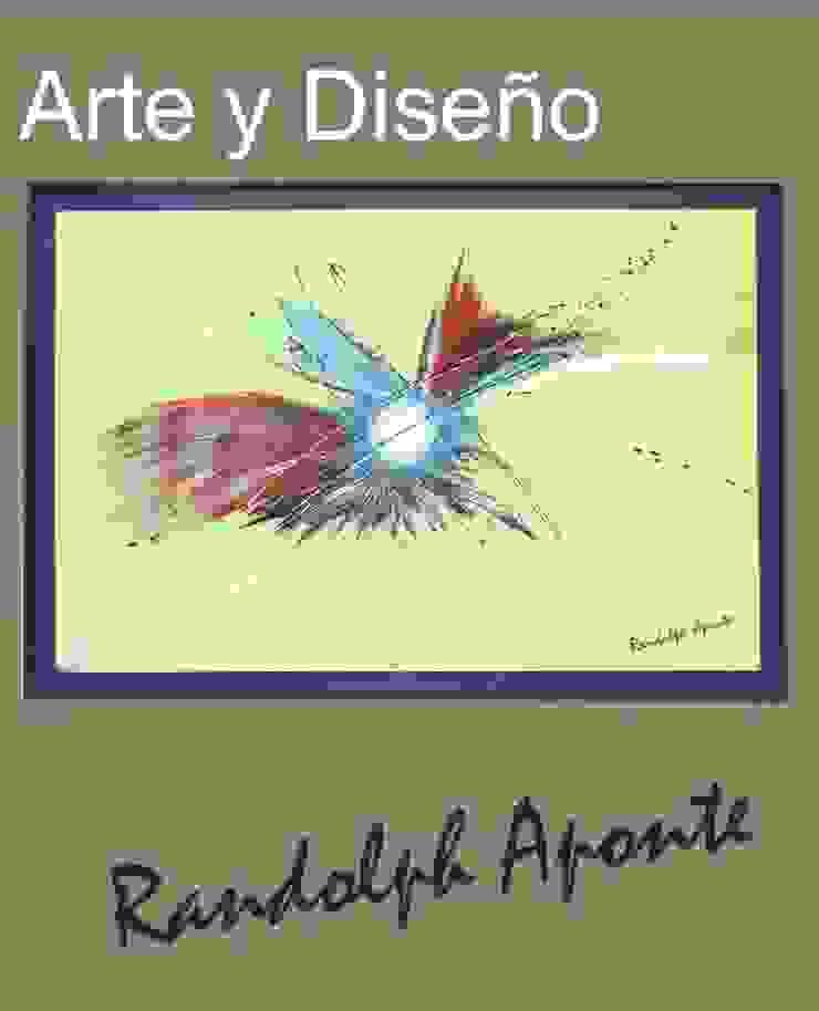 Ya estoy en camino Randolph Aponte ArteCuadros y pinturas