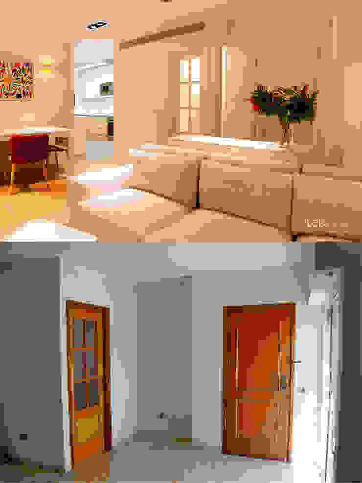 Modern Living Room by LCB studio Modern