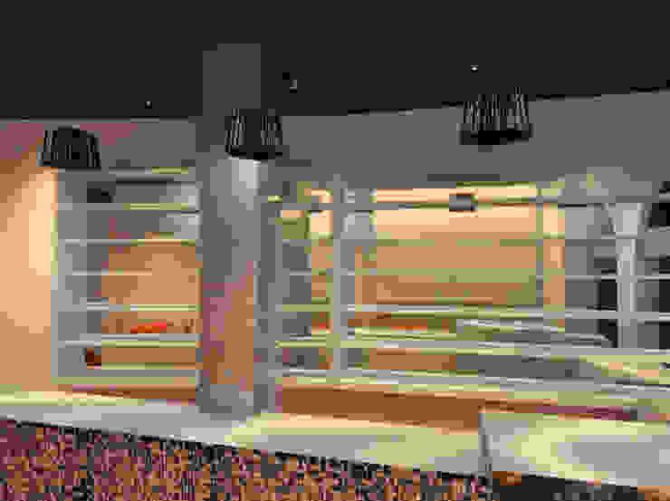 Vinera en Barra Casas modernas de Profesionales Especialistas Moderno