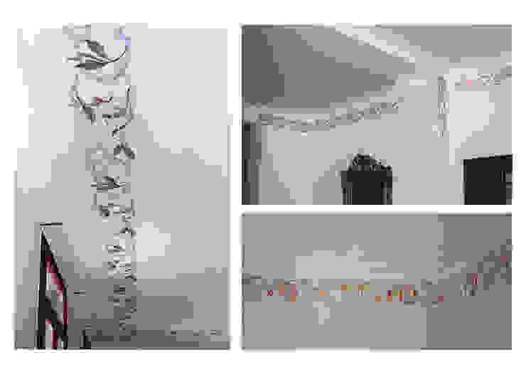 Trompe L Oeil Adesivi Murali.Trompe L Oeil Cos E E Come Realizzarlo In Casa