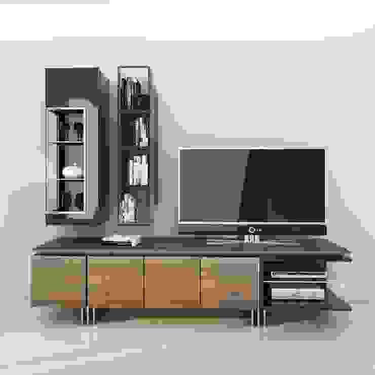 Mobiliário de sala de estar Living room furniture www.intense-mobiliario.com Lagoon http://intense-mobiliario.com/pt/salas-de-estar/3171-estante-lagoon.html por Intense mobiliário e interiores; Moderno