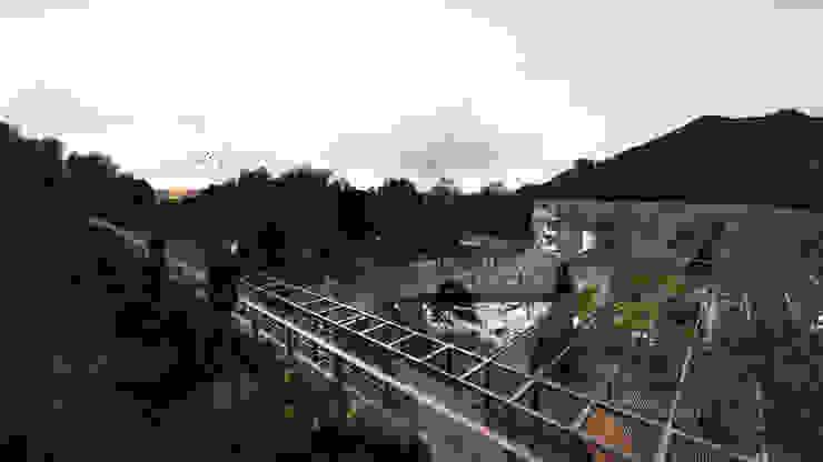 Concurso Edificio Consistorial de Papudo / Integrantes: Carlos Ugarte – Fernando Sandoval – Carolina Orellana – Nadim Becerra de NB Render Arquitectura