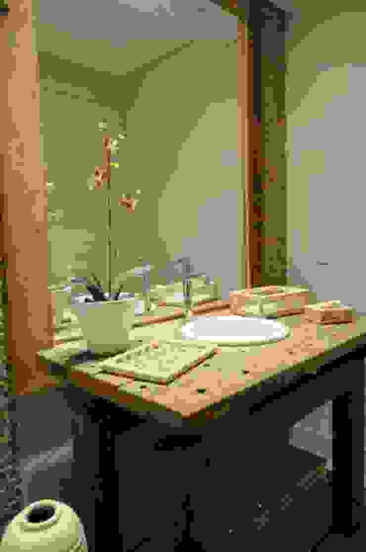 João Linck | Arquitetura BathroomSinks