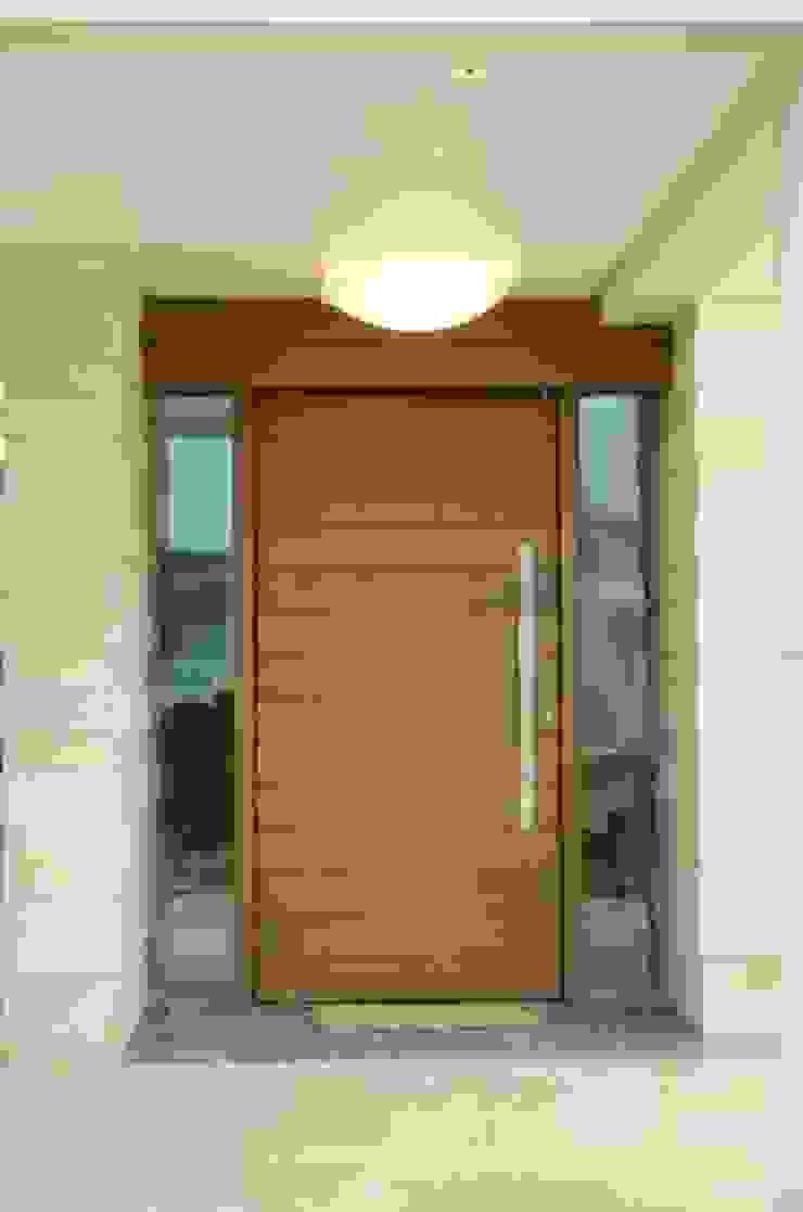 João Linck | Arquitetura Modern windows & doors