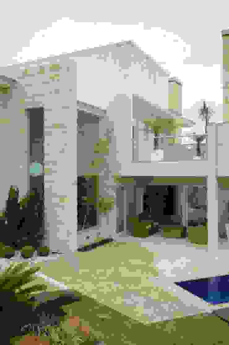 João Linck | Arquitetura Modern houses