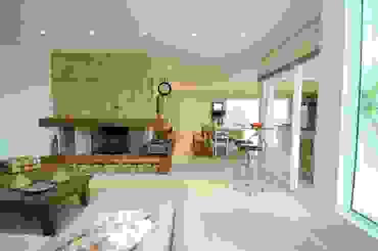João Linck | Arquitetura Living room