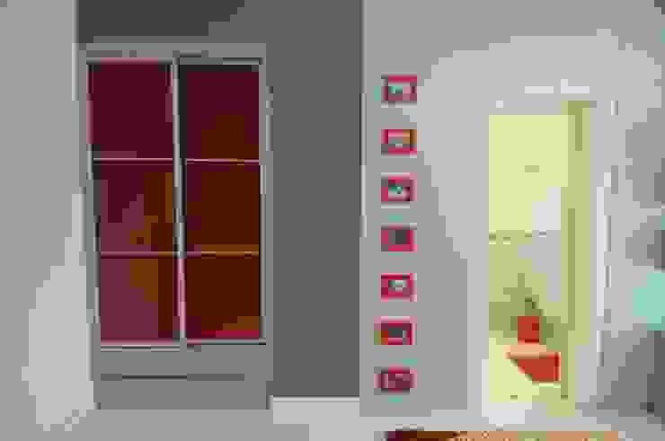 João Linck | Arquitetura Nursery/kid's room