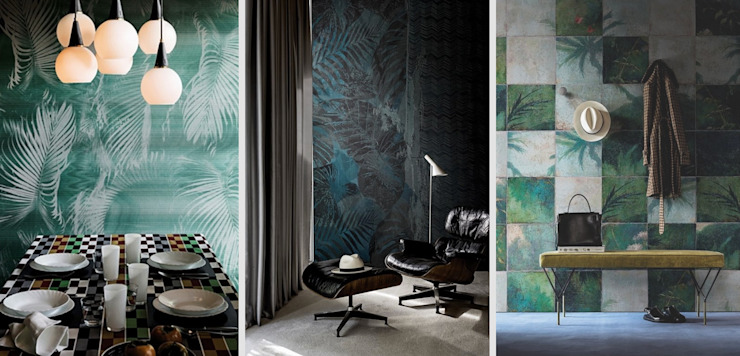 Promenart Walls & flooringWallpaper