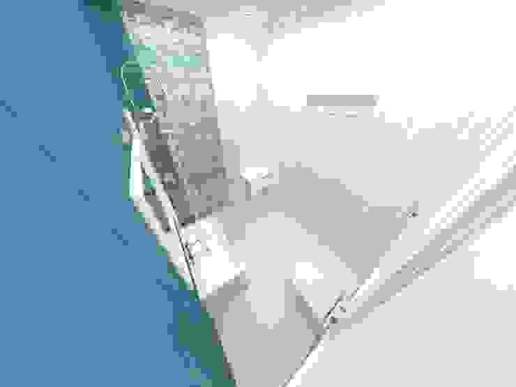 Квартира. Мой только виз (превью) Ванная в классическом стиле от Андреева Валентина Классический