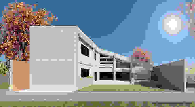 2.5 de RR Arquitecto Moderno