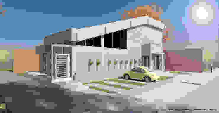 2.7 de RR Arquitecto Moderno