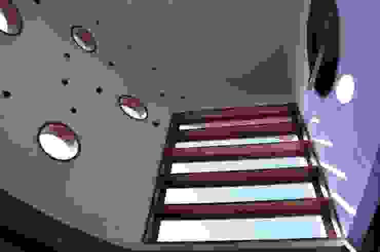 ALIWEN arquitectura & construcción sustentable - Santiago Wooden windows