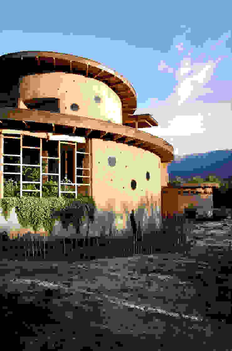ALIWEN arquitectura & construcción sustentable - Santiago Single family home