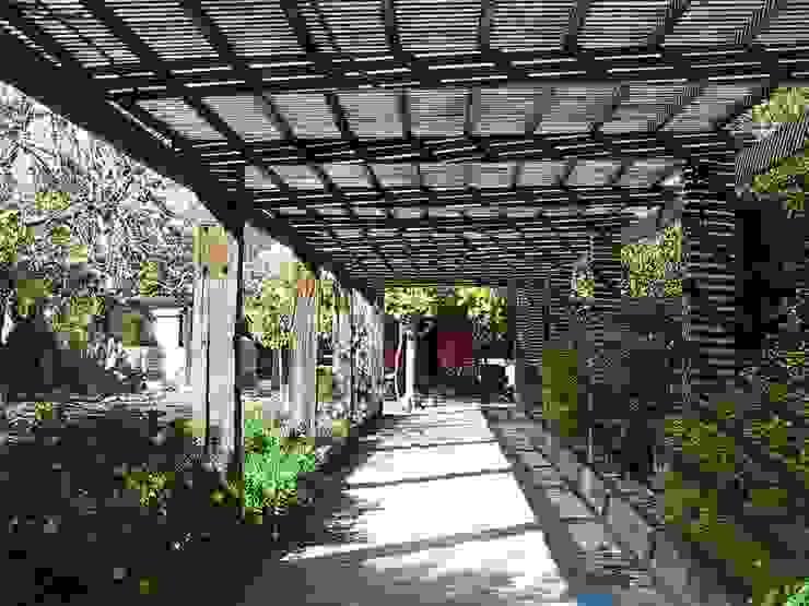 Galería de ALIWEN arquitectura & construcción sustentable - Santiago Colonial