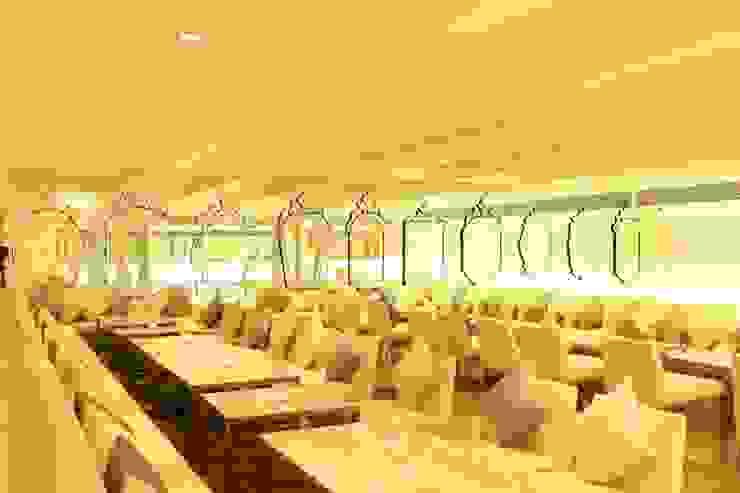 Hospitality by Dynamic Designss Modern