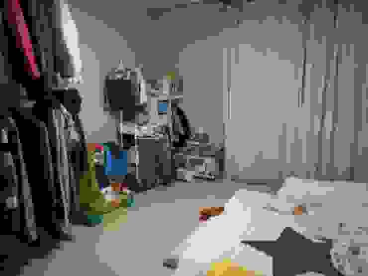 광교 서재형거실 홈스타일링(Kwanggyo APT) Quarto infantil moderno por homelatte Moderno