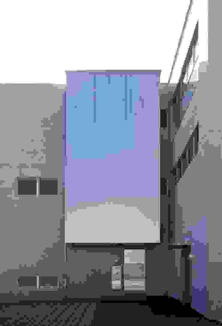 有限会社 橋本設計室 Modern houses