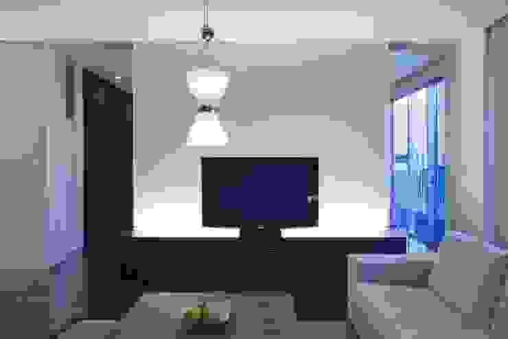 有限会社 橋本設計室 Living room