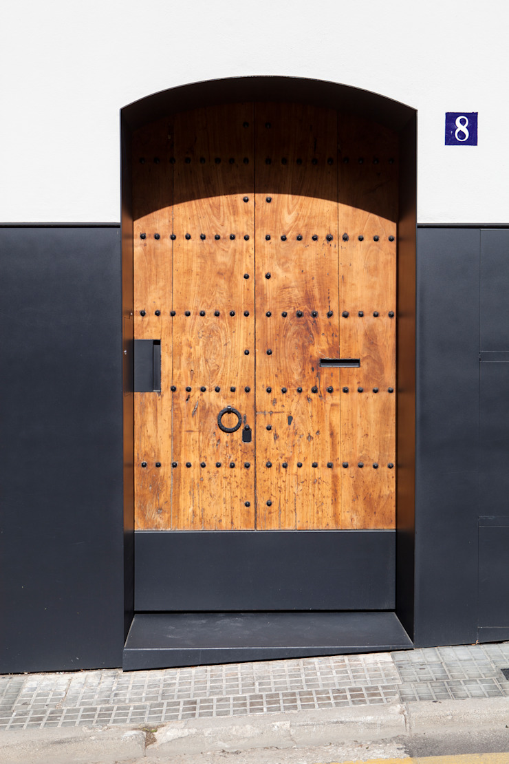 Viladecavalls House Casas minimalistas por CABRÉ I DÍAZ ARQUITECTES Minimalista