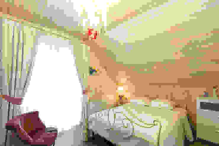 Студия интерьера 'SENSE' Nursery/kid's room White