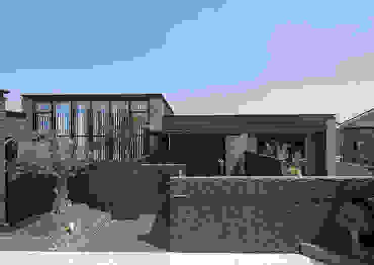Moderne Häuser von 一級建築士事務所 馬場建築設計事務所 Modern