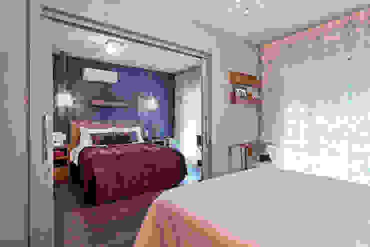 Estúdio IR Classic style bedroom